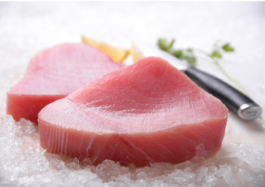 Frozen Fish Steaks